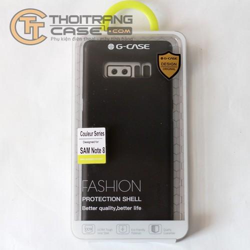Ốp lưng Samsung Note 8 Couleur