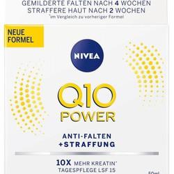 Kem dưỡng da Nivea Q10 Power