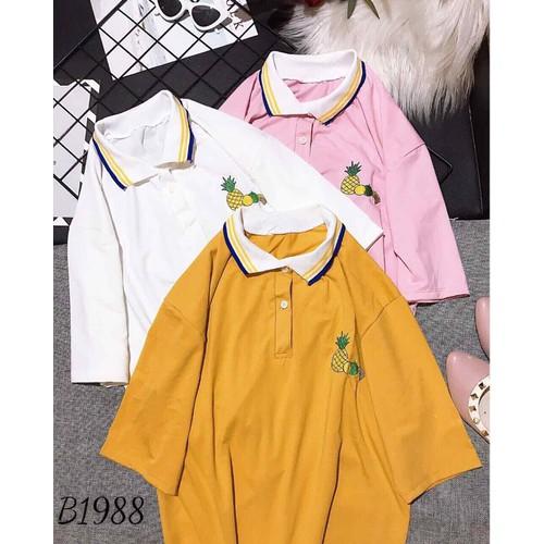 áo thun kiểu nữ