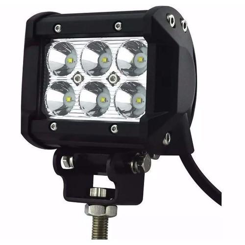 Đèn led trợ sáng c6