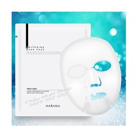 1 Mặt Nạ Dưỡng Da Trắng Da Harana - Whitening Mask Pack - MN HARANA