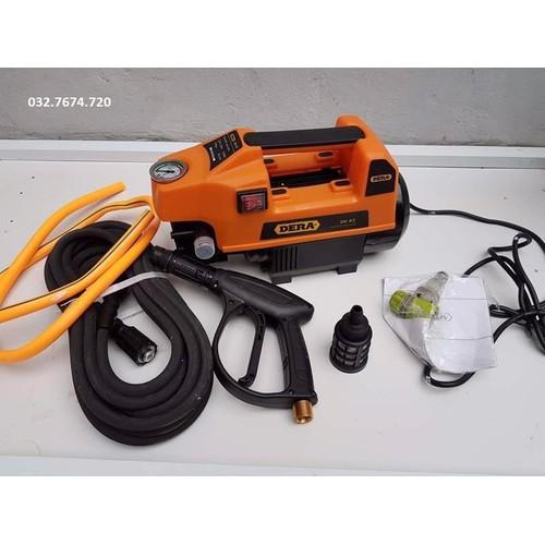 Máy rửa oto xe máy dera mini - 17244428 , 19305320 , 15_19305320 , 2250000 , May-rua-oto-xe-may-dera-mini-15_19305320 , sendo.vn , Máy rửa oto xe máy dera mini