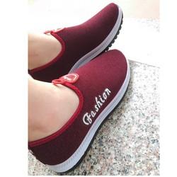 giày nữ thể thao