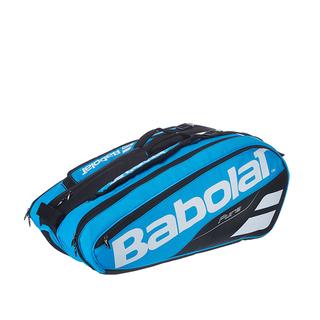 Túi đựng vợt tennis Babolat Pure Line Blue 12 Pack Bag chính hãng - Babolat Pure Line Blue 12 Pack thumbnail