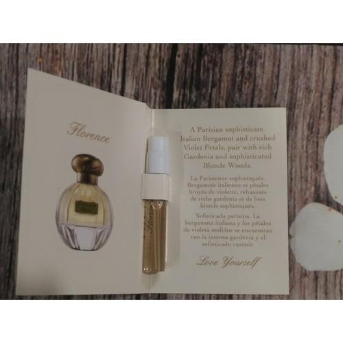 Mẫu thử nước hoa tocca florence eau de parfum 1,5ml