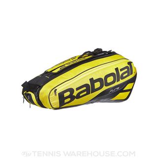 Túi tennis Babolat Pure Aero 6 Pack Bag chính hãng - TNS 0021 thumbnail