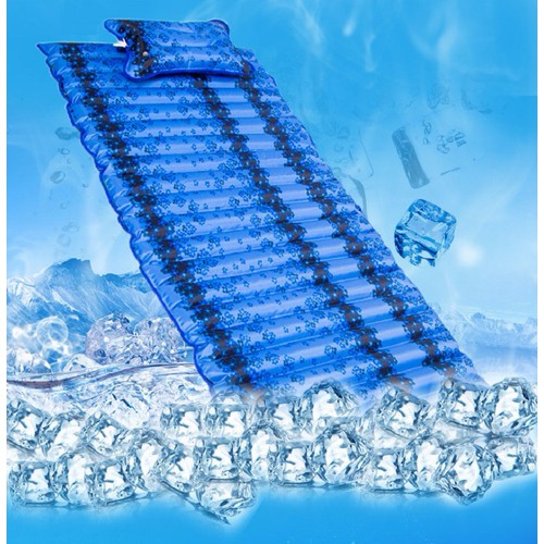 Nệm nước văn phòng 190x75cm - làm mát tự nhiên
