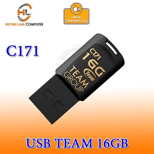 Usb 16gb teamgroup c171 màu ngẫu nhiên chính hãng network hub phân phối - 19160551 , 19304170 , 15_19304170 , 56000 , Usb-16gb-teamgroup-c171-mau-ngau-nhien-chinh-hang-network-hub-phan-phoi-15_19304170 , sendo.vn , Usb 16gb teamgroup c171 màu ngẫu nhiên chính hãng network hub phân phối