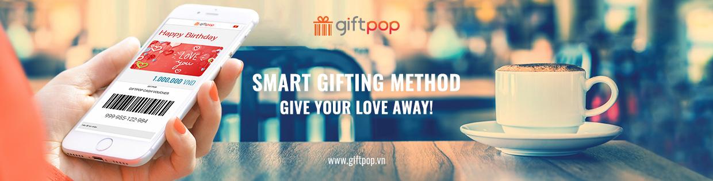 Giftpop Việt Nam