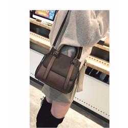 Túi đeo du lịch nữ thời trang 2019