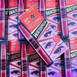 Mascara đa năng Super Model 5X Long Sivanna Colors