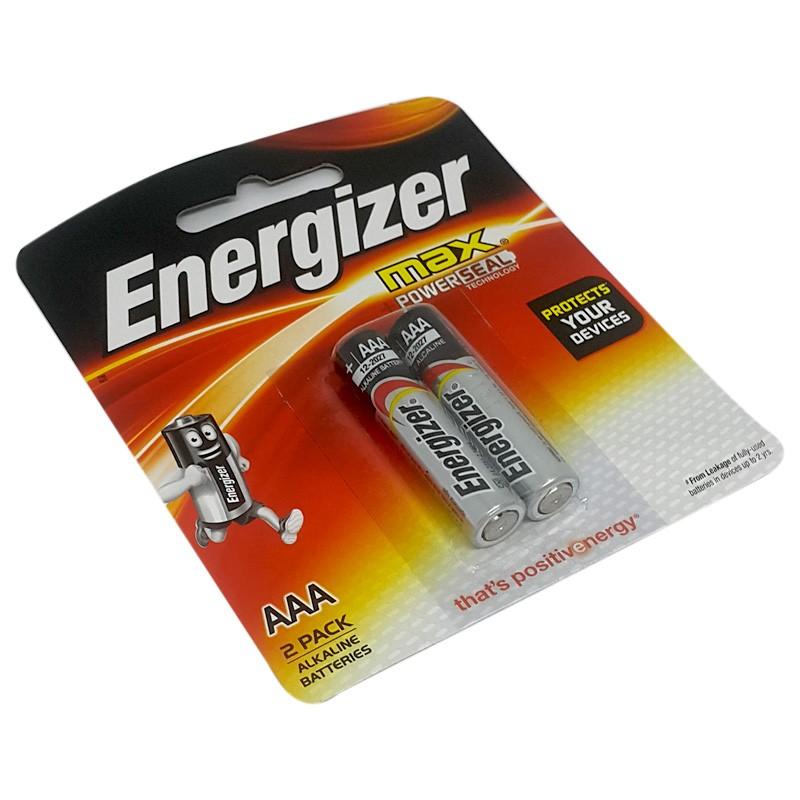 Pin AAA Alkaline ENERGIZER