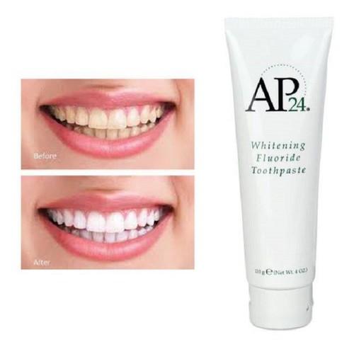 [Hàng chính hãng] kem đánh răng ap24 giúp răng trắng sáng - 17063354 , 18930458 , 15_18930458 , 350000 , Hang-chinh-hang-kem-danh-rang-ap24-giup-rang-trang-sang-15_18930458 , sendo.vn , [Hàng chính hãng] kem đánh răng ap24 giúp răng trắng sáng