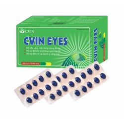 Viên uống bổ mắt Cvin Eyes
