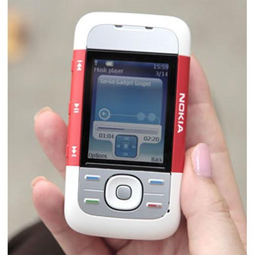 Điện thoại nokia 5300 nắp trượt - 19160894 , 19325853 , 15_19325853 , 550000 , Dien-thoai-nokia-5300-nap-truot-15_19325853 , sendo.vn , Điện thoại nokia 5300 nắp trượt