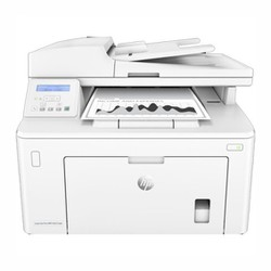 Máy In Laser Trắng Đen HP LaserJet Pro MFP M227SDN Printer - HP LaserJet Pro MFP M227SDN