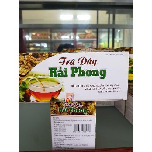 TRÀ DÂY HẢI PHONG