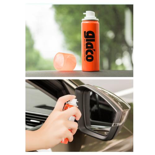 Bình xịt nano chống nước gương kính ô tô