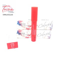 Son Bút Chì Có Dưỡng Siêu Mềm Môi Mamonde Creamy Tint Color Balm Glide No.17
