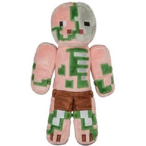 Thú nhồi bông minecraft zombie pigman