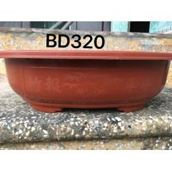 5 chậu nhựa trồng cây bb320