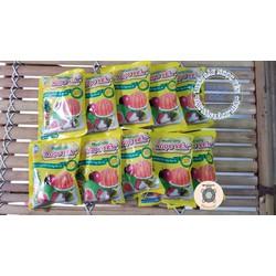 [SẬP SÀN] 10 gói muối sấy Ngọc Yến 100g