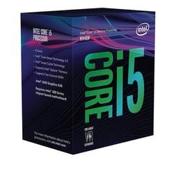 CPU i5 9400F New box