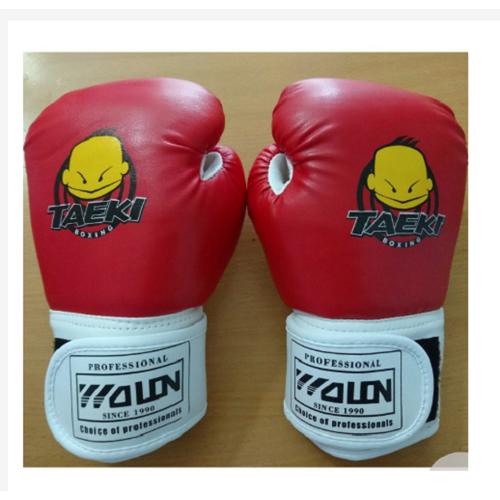 Găng tay boxing trẻ em taeki