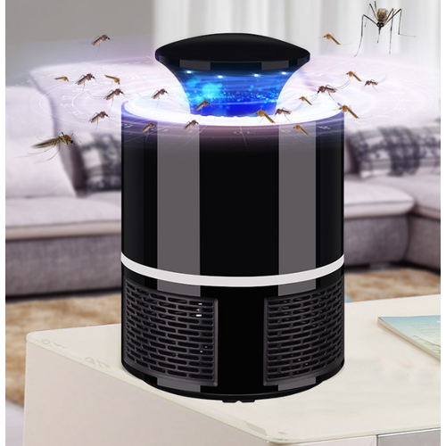 Đèn bắt muỗi diệt côn trùng