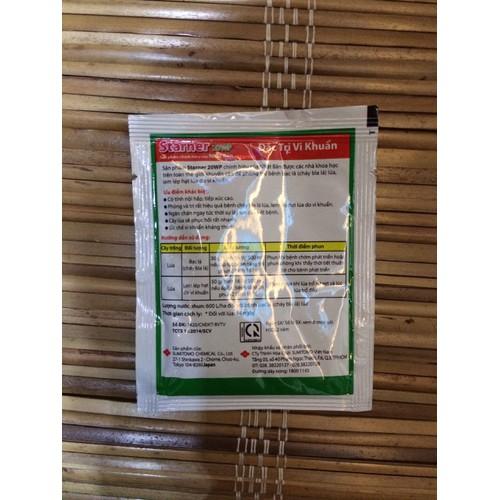 Staner 20WP - đặc trị thối nhũn cho lan