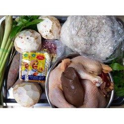Gia vị bột cary ướp nấu cary cho món ăn cực ngon gói 10g