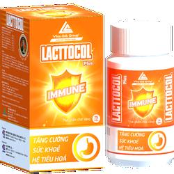 LACTOCOL PLUS VINALINK hỗ trợ hệ tiêu hóa