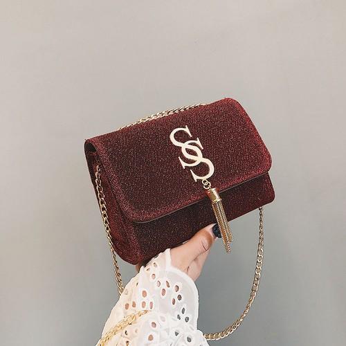Túi xách nữ túi xách tay nữ thời trang cao cấp, thiết kế nhỏ gọn, sang trọng - 17080854 , 19352788 , 15_19352788 , 500000 , Tui-xach-nu-tui-xach-tay-nu-thoi-trang-cao-cap-thiet-ke-nho-gon-sang-trong-15_19352788 , sendo.vn , Túi xách nữ túi xách tay nữ thời trang cao cấp, thiết kế nhỏ gọn, sang trọng