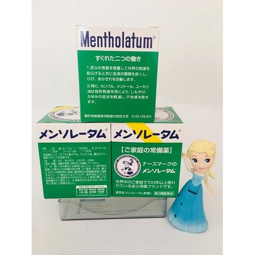 Dầu cù là mentholatum 75g nhật bản - 17267281 , 19349030 , 15_19349030 , 250000 , Dau-cu-la-mentholatum-75g-nhat-ban-15_19349030 , sendo.vn , Dầu cù là mentholatum 75g nhật bản