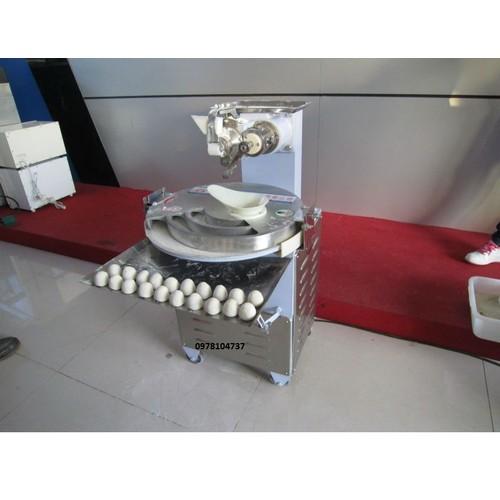 Máy chia bột và làm tròn, máy chia bột bánh bao, máy chia bột và làm tròn bánh tiêu