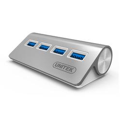 Hub chia 4 cổng USB 3.0 Unitek Y3186 chính hãng