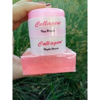 Combo Sỉ 5 Bộ Kem Collagen plus - 5 bộ kem collagen plus thumbnail