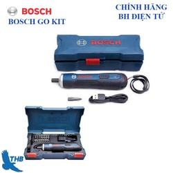 Máy vặn vít cầm tay Bosch Go KIT