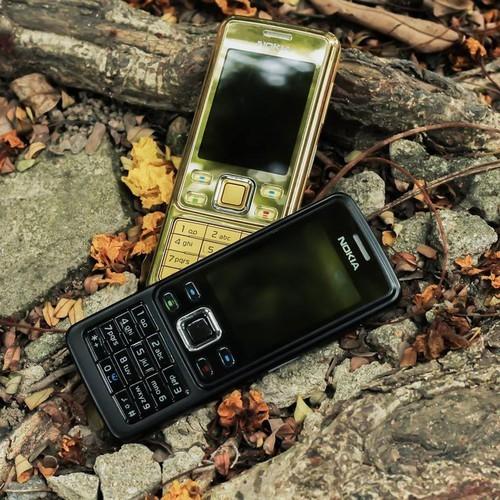 Nokia 6300 - 11340803 , 19362748 , 15_19362748 , 345000 , Nokia-6300-15_19362748 , sendo.vn , Nokia 6300