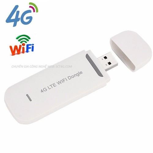 Usb phát wifi dongle 4g lte - usb phát wifi dongle 4g lte