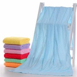Combo 4 khăn tắm xuất Nhật khổ 140x70cm