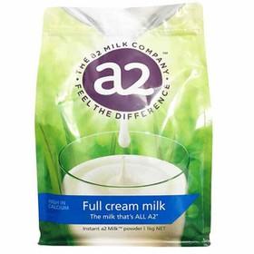 Sữa bột A2 - sữa a2