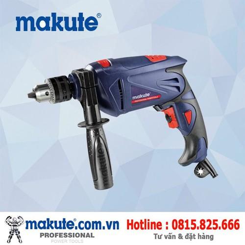 Máy khoan điện Makute ID008 850W 13mm