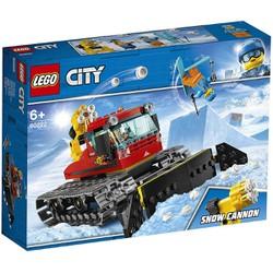 Bộ lắp ráp Xe Bánh Xích Dọn Tuyết - LEGO City 60222
