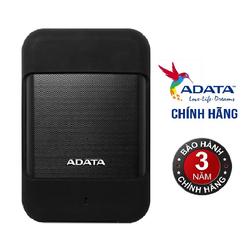 Ổ cứng di động 1TB chống sốc - chống nước ADATA HD700 - Hàng chính hãng