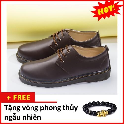 Giày boot nam  giầy boot nam   giày nam nâu +vòng+m353-lc - 11863218 , 19390168 , 15_19390168 , 400000 , Giay-boot-nam-giay-boot-nam-giay-nam-nau-vongm353-lc-15_19390168 , sendo.vn , Giày boot nam  giầy boot nam   giày nam nâu +vòng+m353-lc
