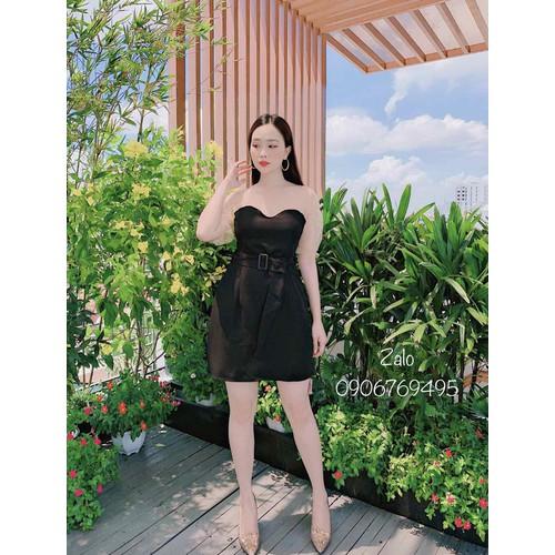 Đầm nữ đẹp - 11862303 , 19388740 , 15_19388740 , 105000 , Dam-nu-dep-15_19388740 , sendo.vn , Đầm nữ đẹp