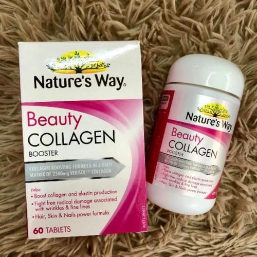 Viên uống đẹp da nature's way beauty collagen úc - 11863880 , 19392037 , 15_19392037 , 380000 , Vien-uong-dep-da-natures-way-beauty-collagen-uc-15_19392037 , sendo.vn , Viên uống đẹp da nature's way beauty collagen úc