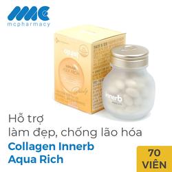 Collagen Innerb Aqua Rich