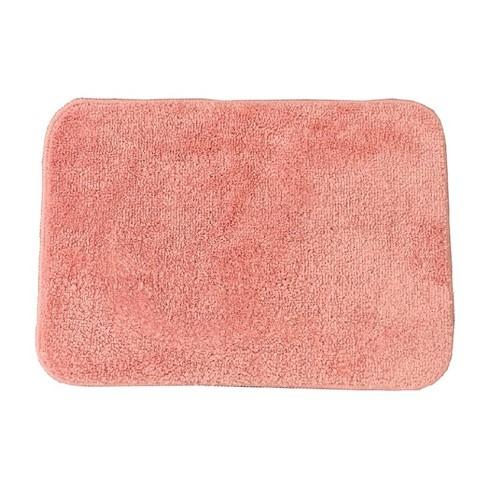 Thảm chùi chân soft polyester Grand 40 x 60 cm - hồng - 11586677 , 19380823 , 15_19380823 , 127000 , Tham-chui-chan-soft-polyester-Grand-40-x-60-cm-hong-15_19380823 , sendo.vn , Thảm chùi chân soft polyester Grand 40 x 60 cm - hồng